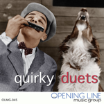 45 – Quirky Duets