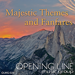 20 – Majestic Themes and Fanfares