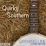 07 – Quirky Southern