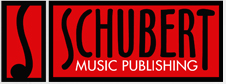 Opening Line Signs with Shubert Music